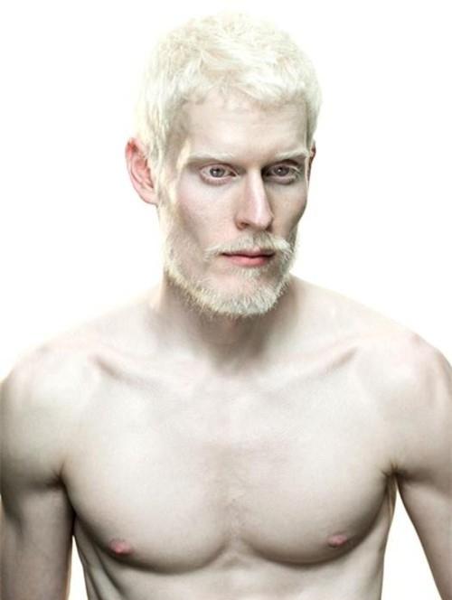 Shaun Ross (model) - Wikipedia