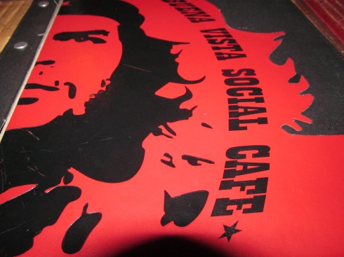 Che Guevara lives on
