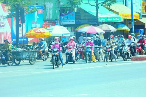HCMC-Vietnam