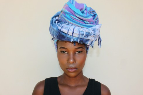 make-up-black-skin-highlight-headwrap-african