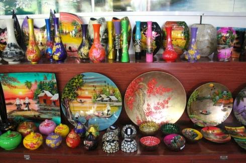 Vietnam-porcelain