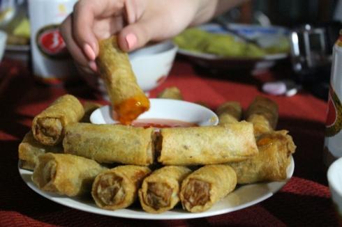 Vietnam-travel-food