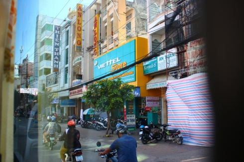 Vietnam-travel-South-East-Asia-HCMC