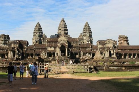 Angkor Wat Cambodia (10)