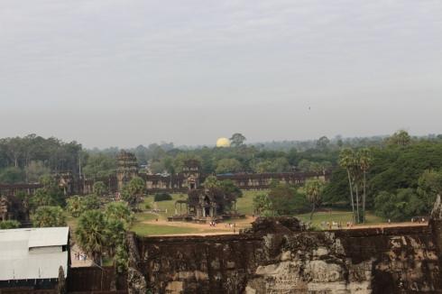 Angkor Wat Cambodia (11)