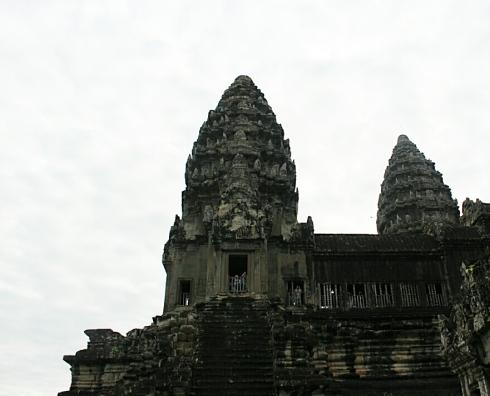 Angkor Wat Cambodia (6)