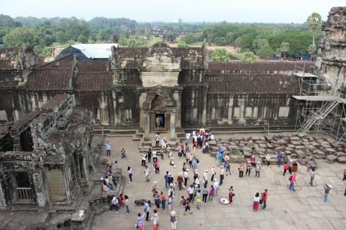 Angkor Wat Cambodia (9)