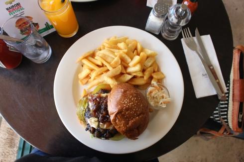 Nairobi-Burger-Festival-Art-Caffe