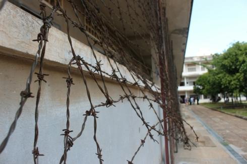 S21 museum Tuol Sleng Prison Phnom Penh (4)