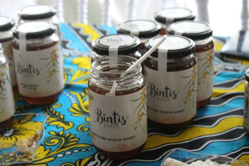 Nairobi Food Market Bintis Honey (3)