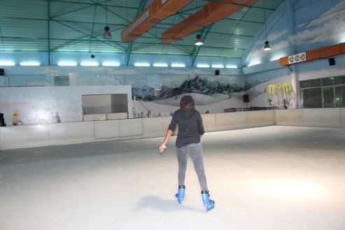 Solar Ice Rink Panari Nairobi Skating (10)