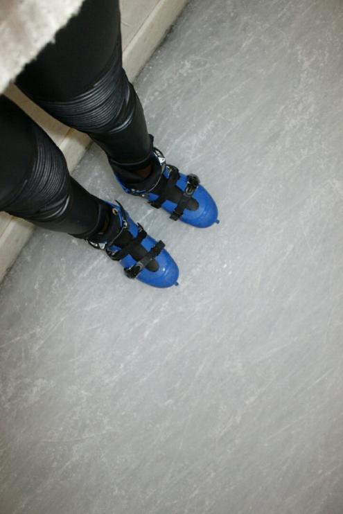 Solar Ice Rink Panari Nairobi Skating (2)