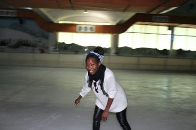 Solar Ice Rink Panari Nairobi Skating (7)