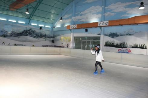 Solar Ice Rink Panari Nairobi Skating (9)